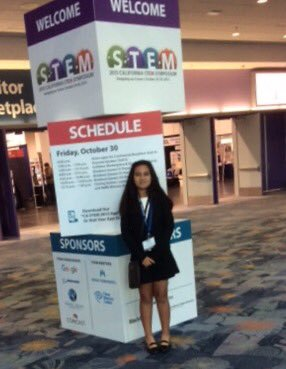 3rd Annual California STEM Symposium 2015