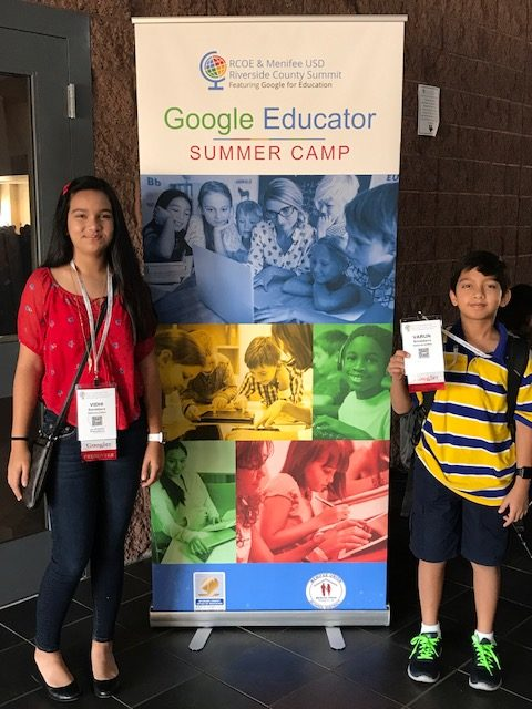 Google Summit 2017