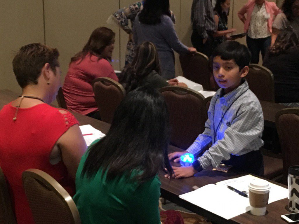 California League of Schools Summer STEAM Conference 2017