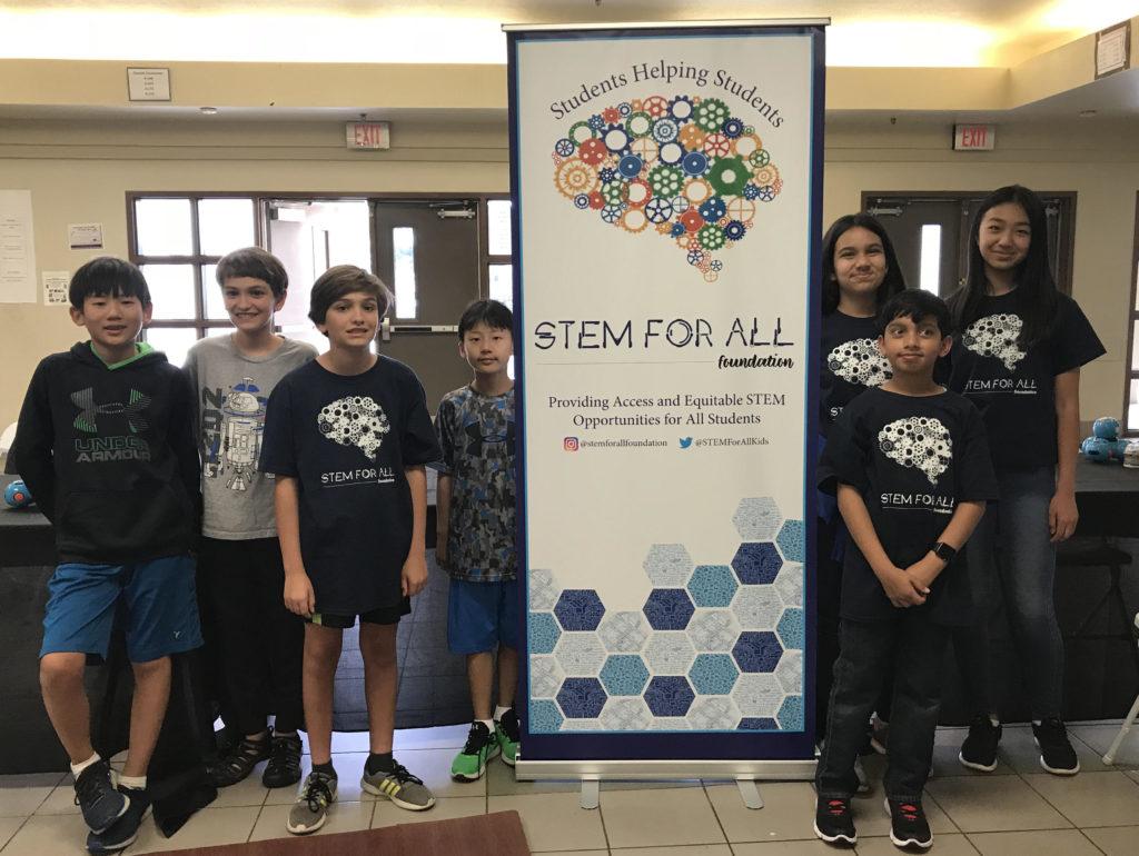MVUSD Math Festival 2018